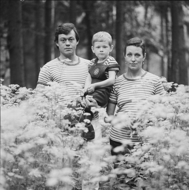 Лариса волик в кругу семьи фото