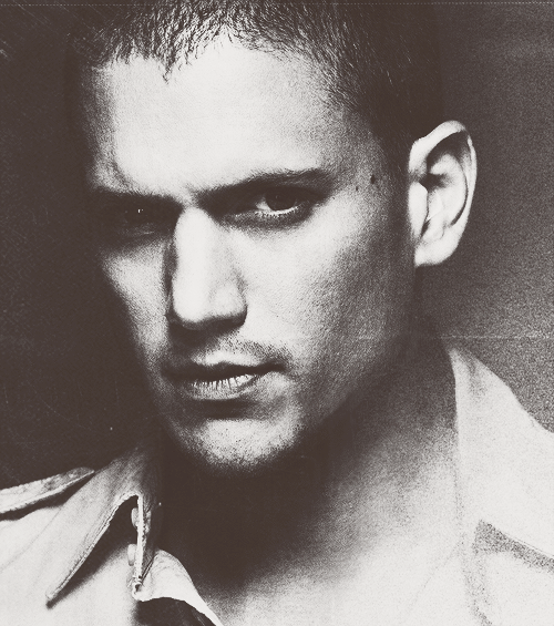 Wentworth Miller Daily Photo In 2020