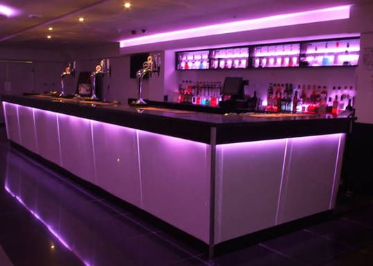 bar led strip verlichting httpwwwledstrip specialistnl