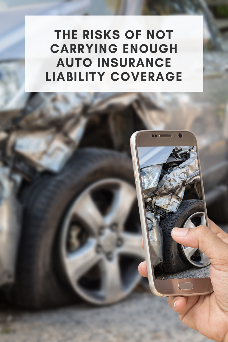 What Can Happen If I Don T Have Enough Auto Liability Coverage