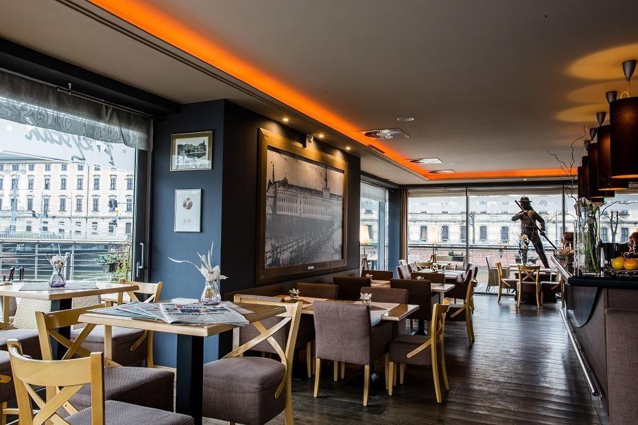 Restauracja Przystan Wroclaw Recenzje Restauracji Tripadvisor Bar