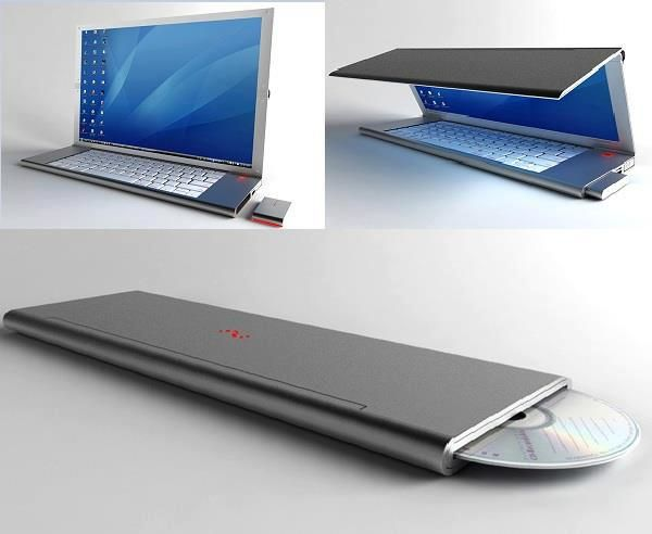 Feno Foldable Notebook, Feno Foldable, Feno Foldable laptop