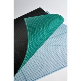 "FREE SHIP 12/"" x 18/"" New by Alvin Professional Self-Healing Cutting Mat GBM1218"