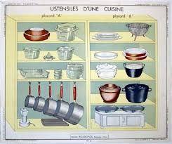 """Résultat de recherche d'images pour """"ustensile de cuisine"""""""