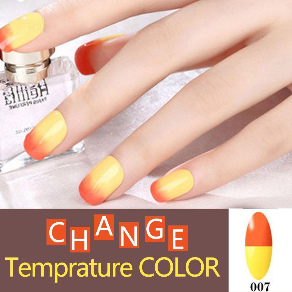 Farbe Palette 1 von 53 farben Ali nagelgelpoliermittel ändern ...