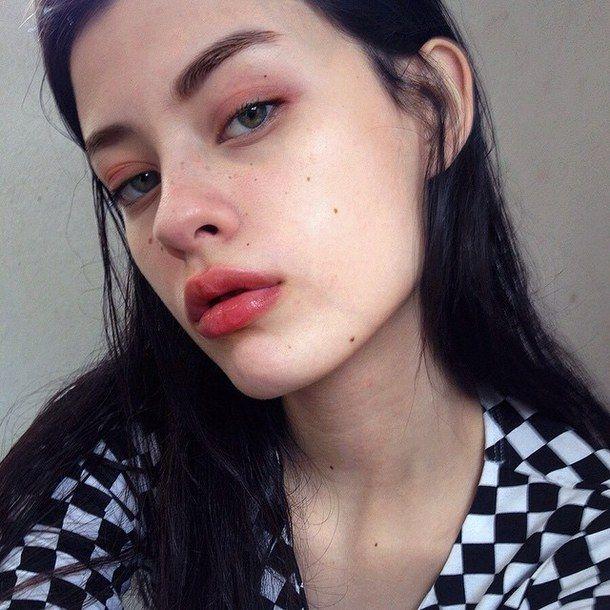 Alissa Salls beauties Pinterest Maquillaje, Maquillaje dia y - maquillaje natural de dia