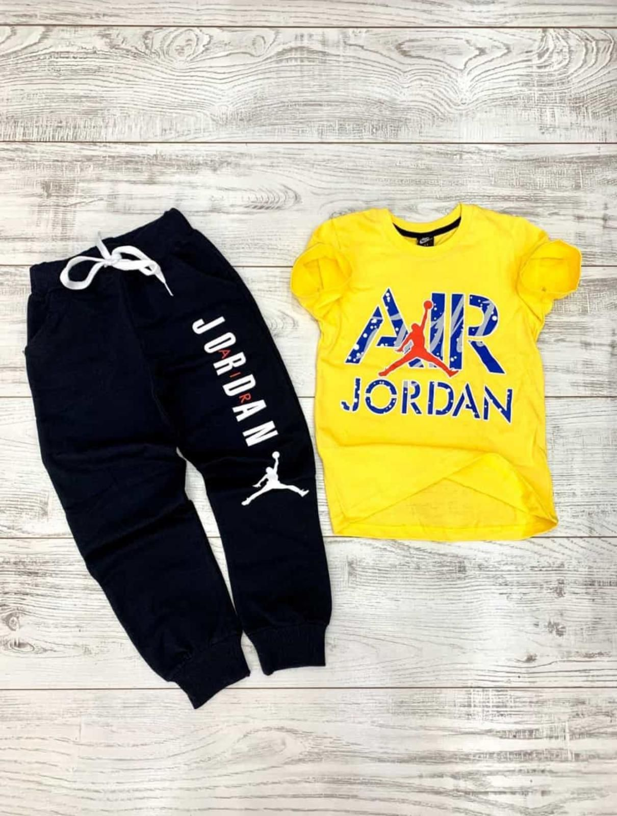 Air Jordan Truck For Boys Outfits From 1 12 Years In 2020 Girls
