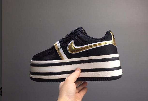 online store 3e7c8 4c838 ... AO2868 200 Footwear; online store d4b63 5068c Nike Vandal 2k Surprise  Black White Girls Shoes 1