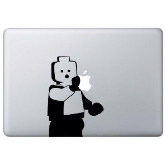 Lego my Mac