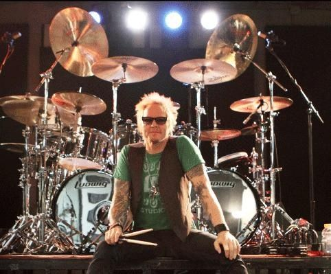 Matt Sorum Kits Drums Drum Kits Myles Kennedy