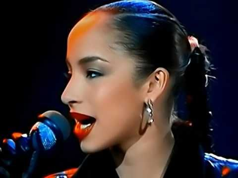 Sade Smooth Operator Live Video From San Diego Youtube With