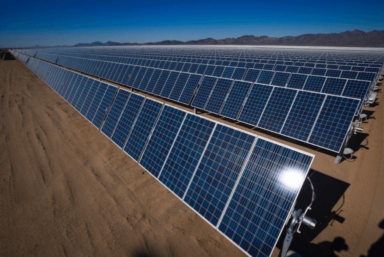 Trump Declares Solar War Syria Installs Solar Counterpunch Org Best Solar Panels Solar Panels Solar Energy Panels