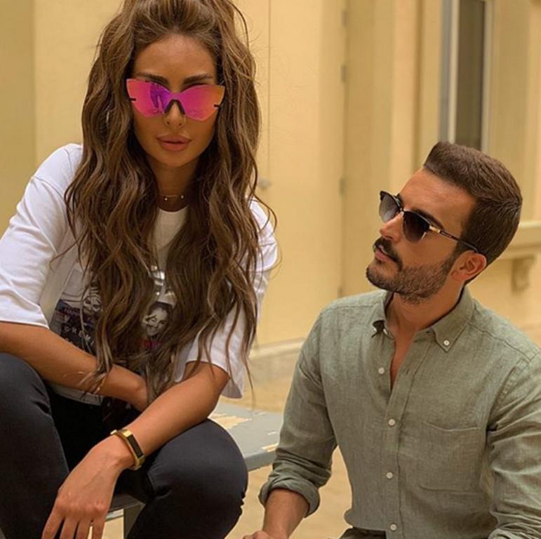مهند ونور Fashion Sunglasses Women Women
