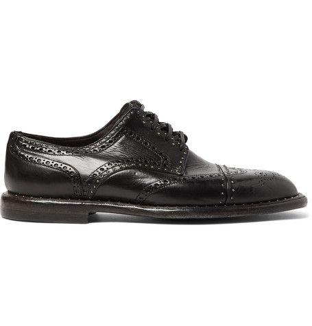 Dolce & Gabbana Chaussures Richelieu Chaussures Derby utu6IT7T