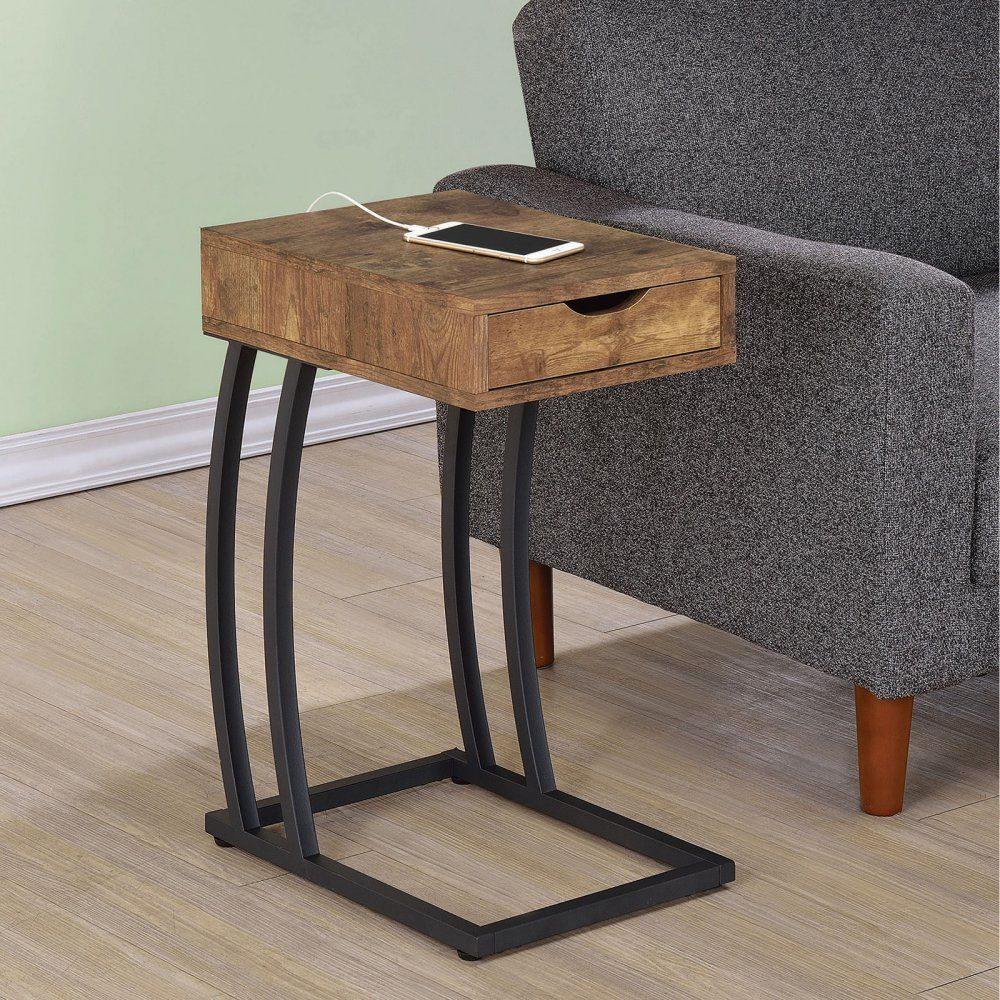 Coaster End Tables Coaster Furniture Pinterest Coasters And  # Muebles Coaster
