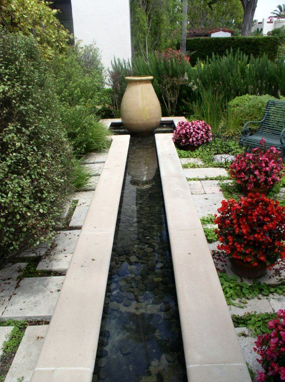 The Soothing Sound And Look Of A Fountain Provides The Finishing Touch To  Any Garden Setting. Rogeru0027s Gardens Can Design A Custom Feature Or Install  A Wide ...