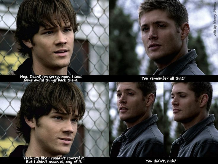 supernatural season 1 episode 10 supernatural