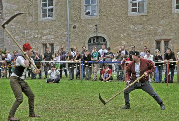 Historical European Martial Arts | Ren Fest | Martial arts