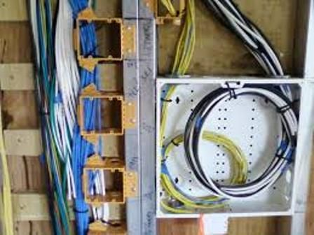 Commercial Residential Low Voltage Wiring Edmonton Wire Commercial Low