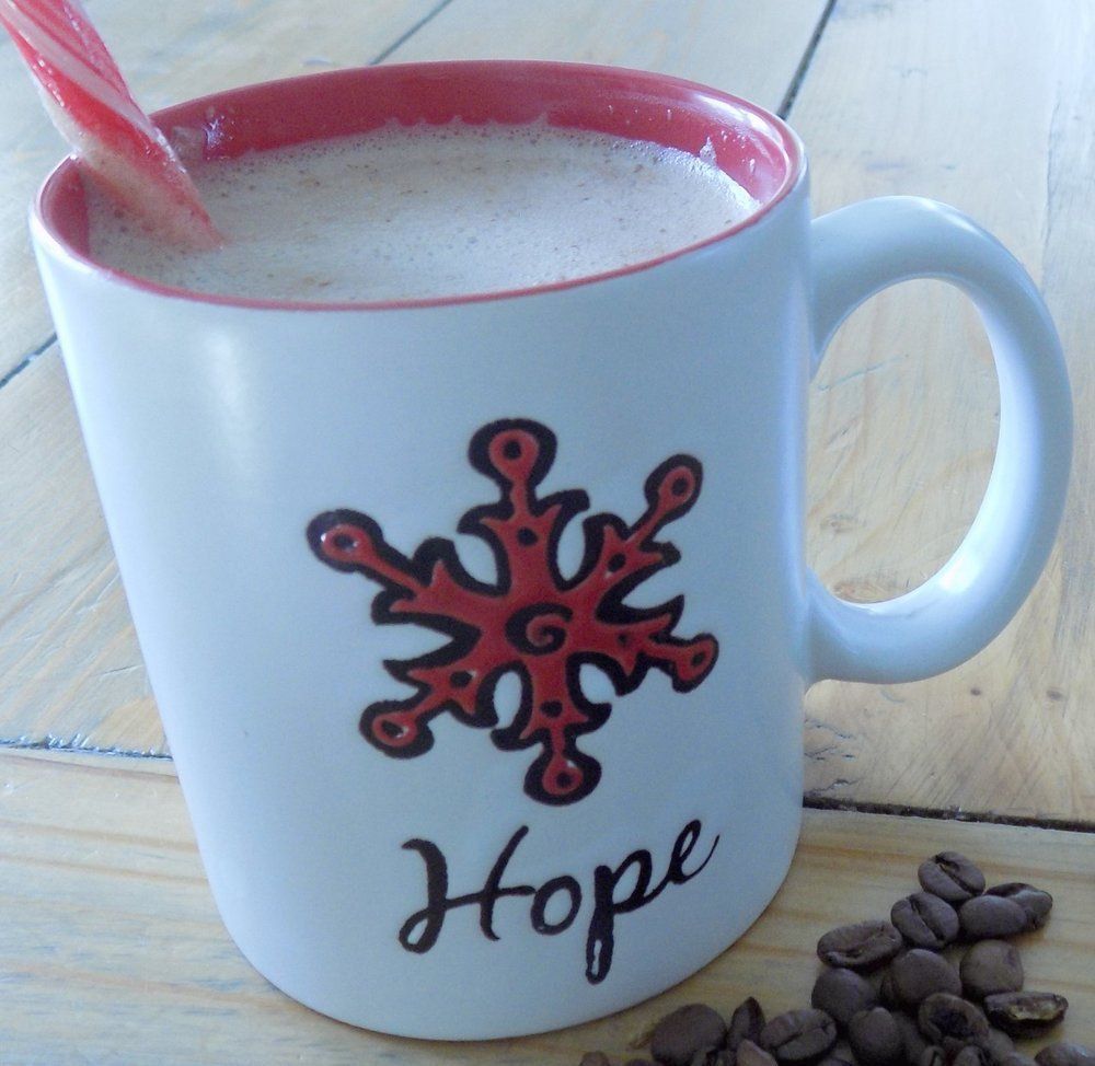 Bulletproof Peppermint Mocha Recipe Peppermint mocha