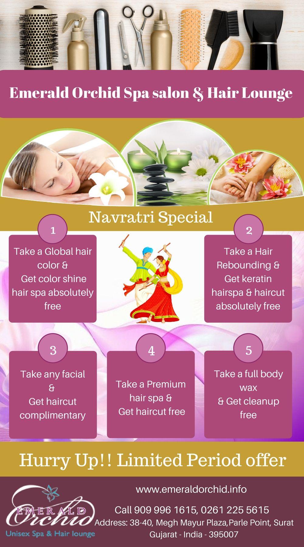 Hurry Up Navratri Special Offers Make Your Navratri Special