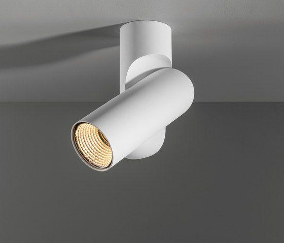 Semih Led Tre Dim Gi De Modular Lighting Instruments Spots De Plafond Spot