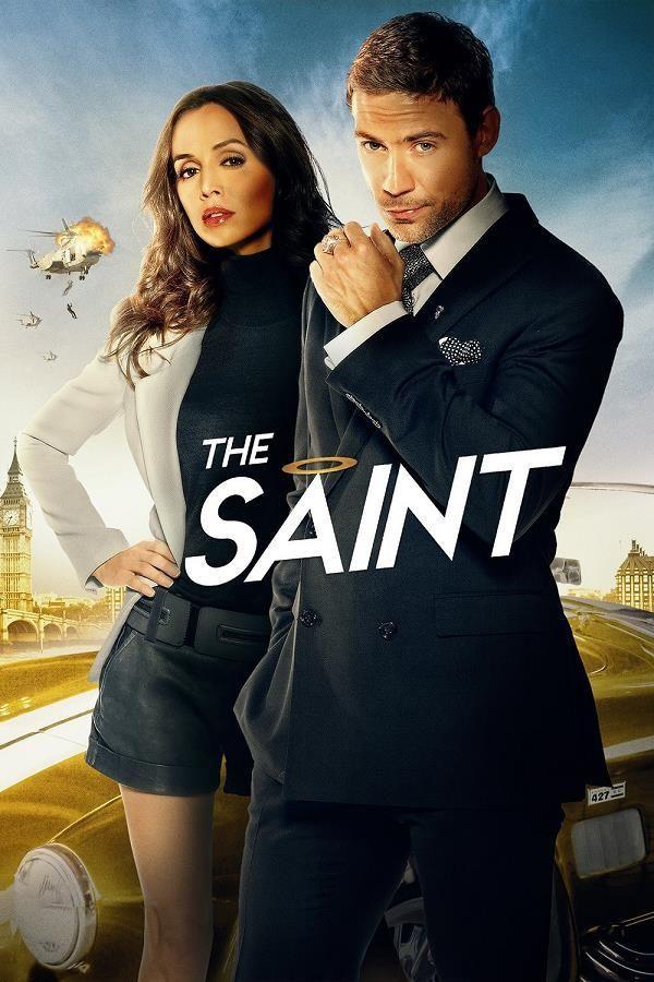 The Saint Support Bluray 1080 Directeurs Simon West Annee 2017 Genre Action Aventure Crime Duree 122 M Hd Filme Ganze Filme Filme Stream