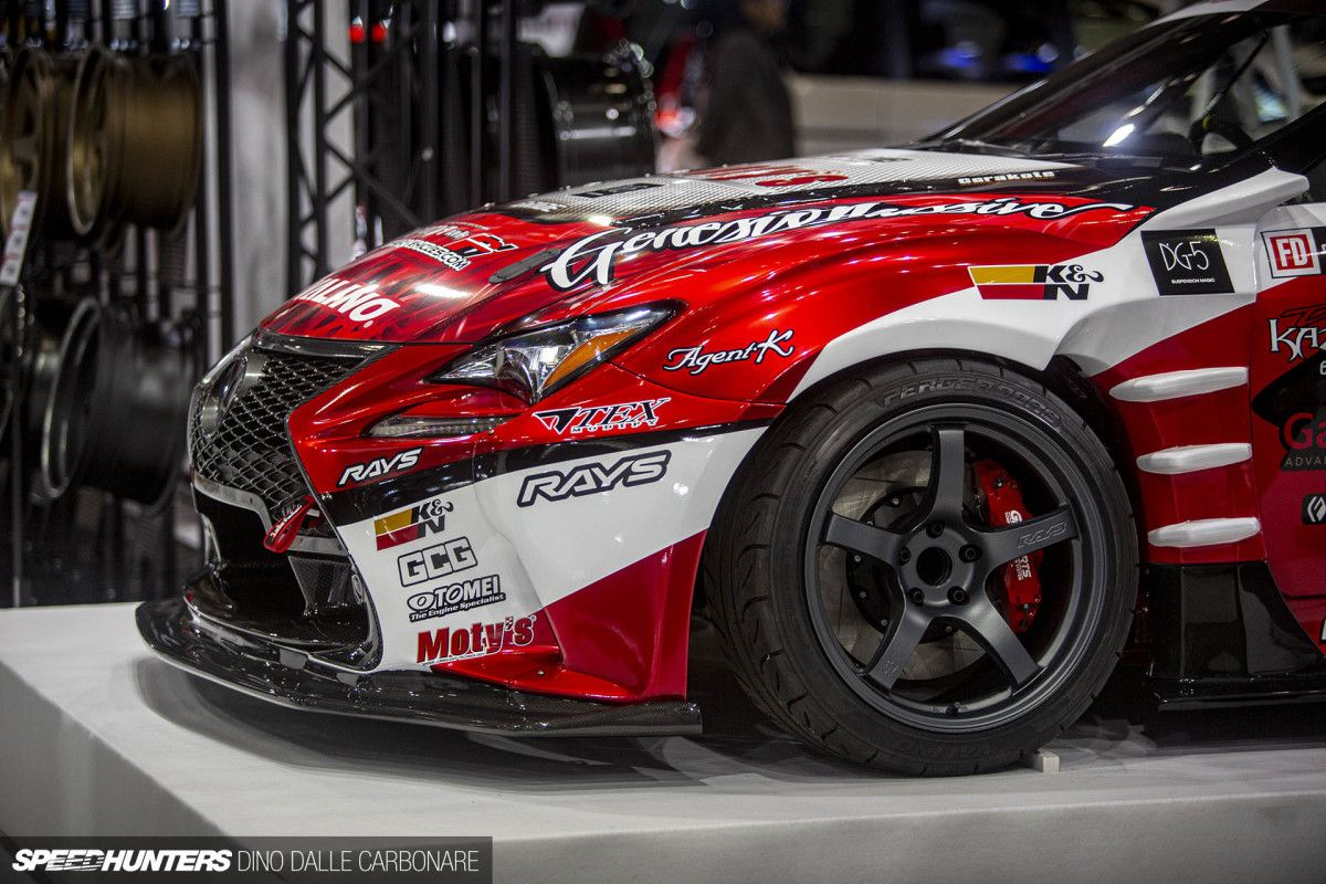 A Quick Look At TAS 2020 Speedhunters in 2020 New cars
