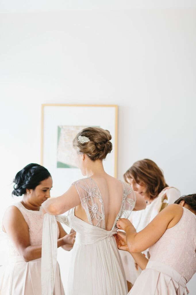 Bridal Blog | Anna Campbell | Vintage Inspired Wedding Dresses ...