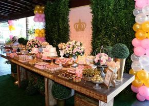 decoracao mesas festa princesa (3)