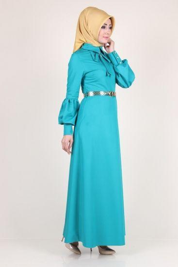 e92580d35761b Tesettür Elbise - Tesettür Elbise Modelleri ve Fiyatları İstanbul ...