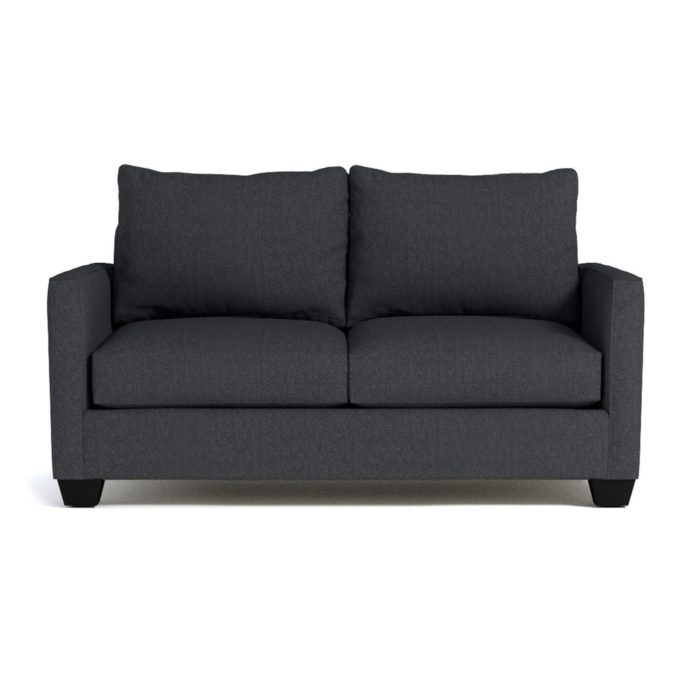 Make A Stylish Statement In Your Home And Offer Guests Cozy Crash Pad With The Tuxedo Apartment Size Sofa Bed