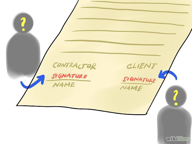 Write a Freelance Contract Life hacks and Tutorials