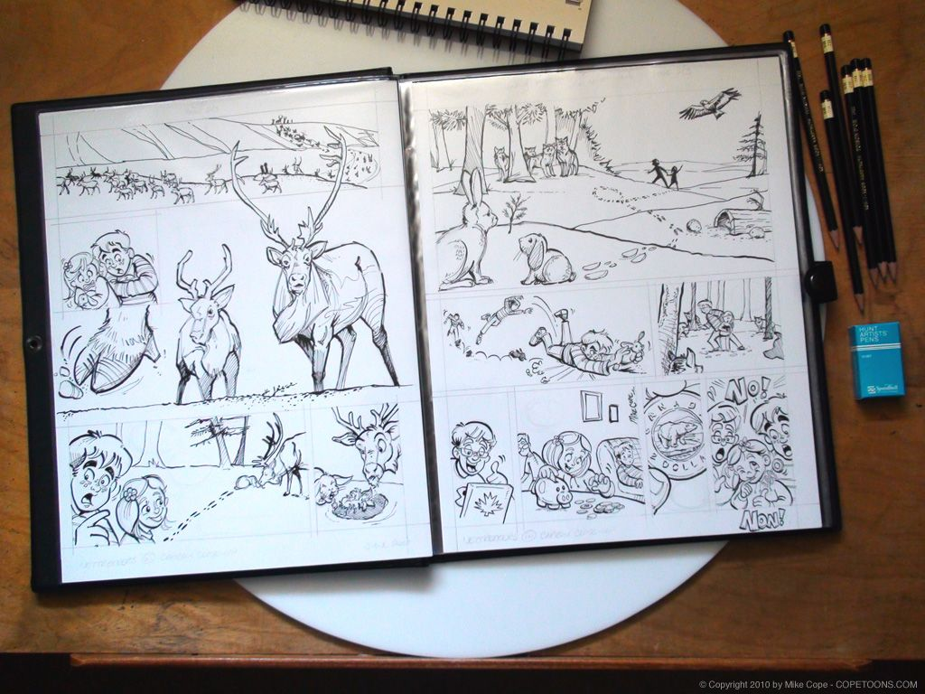 artist portfolio book google