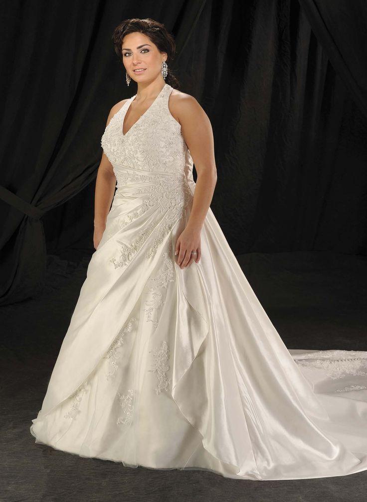 hochzeitskleider für mollige 5 besten | Wedding dress and Wedding