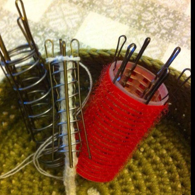 Homemade looms. | Spool knitting, Diy knitting loom, Loom ...