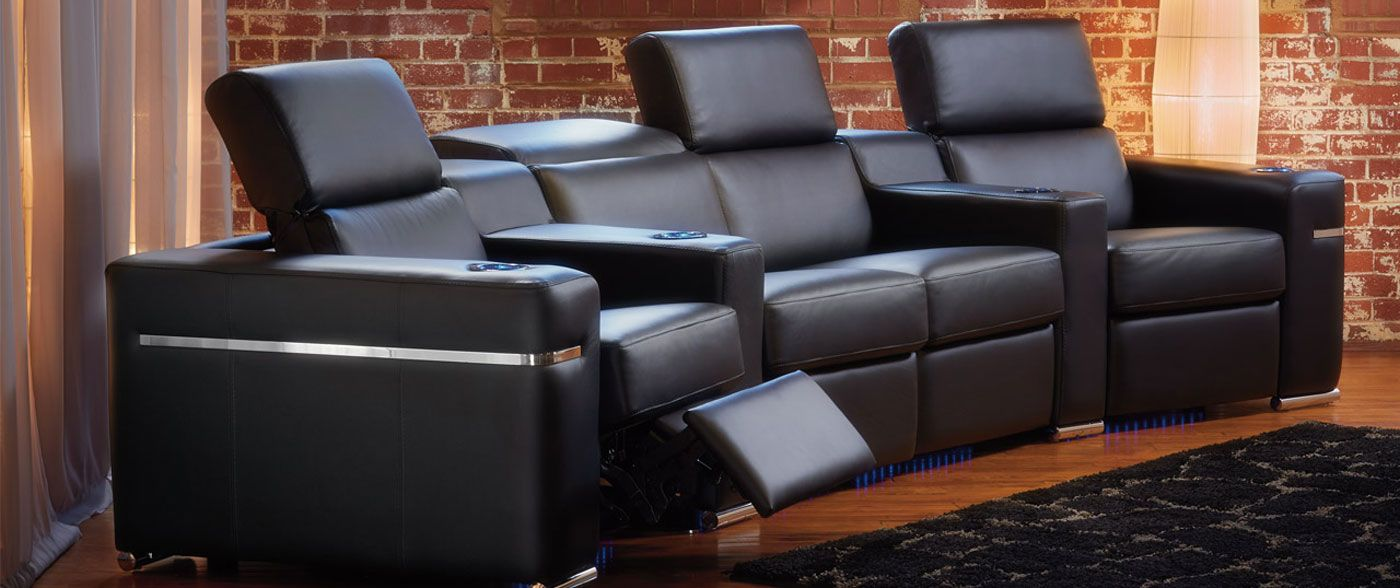 Costner Jaymar Home Cinema Seating Home Theater Seating Home