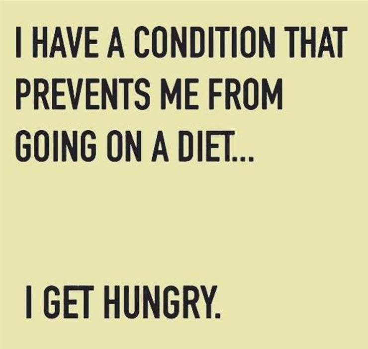 Funny Quotes of The Day | 26 Pics - Funoramic | Food quotes funny, Funny  diet quotes, Funny day quotes