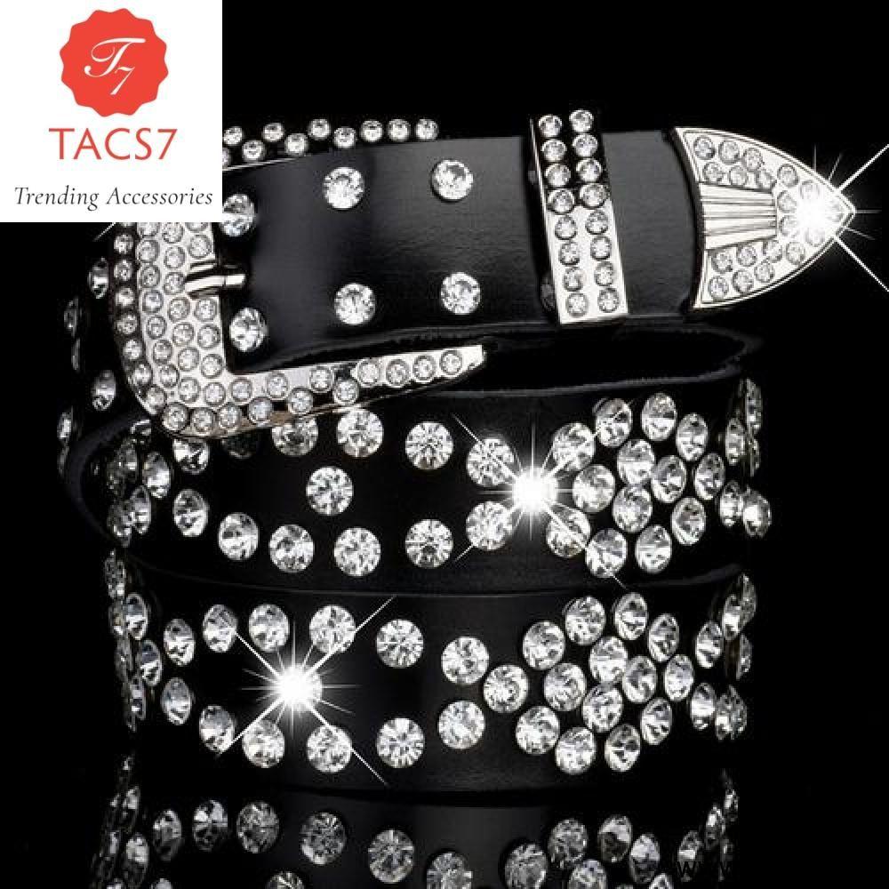 Belts for Women Marcas Belts Fashion Luxury Elegant Diamond Woman Kore –  Trending Accessories 2f0b1ae39c2a