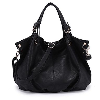 Women's Fashion Simple Casual Large Tote