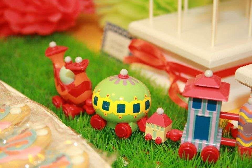 In The Night Garden Birthday Party Ideas | Garden birthday parties ...