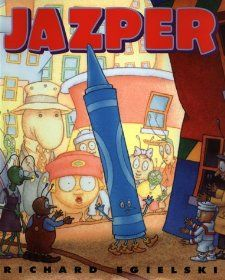 Jazper, 1998