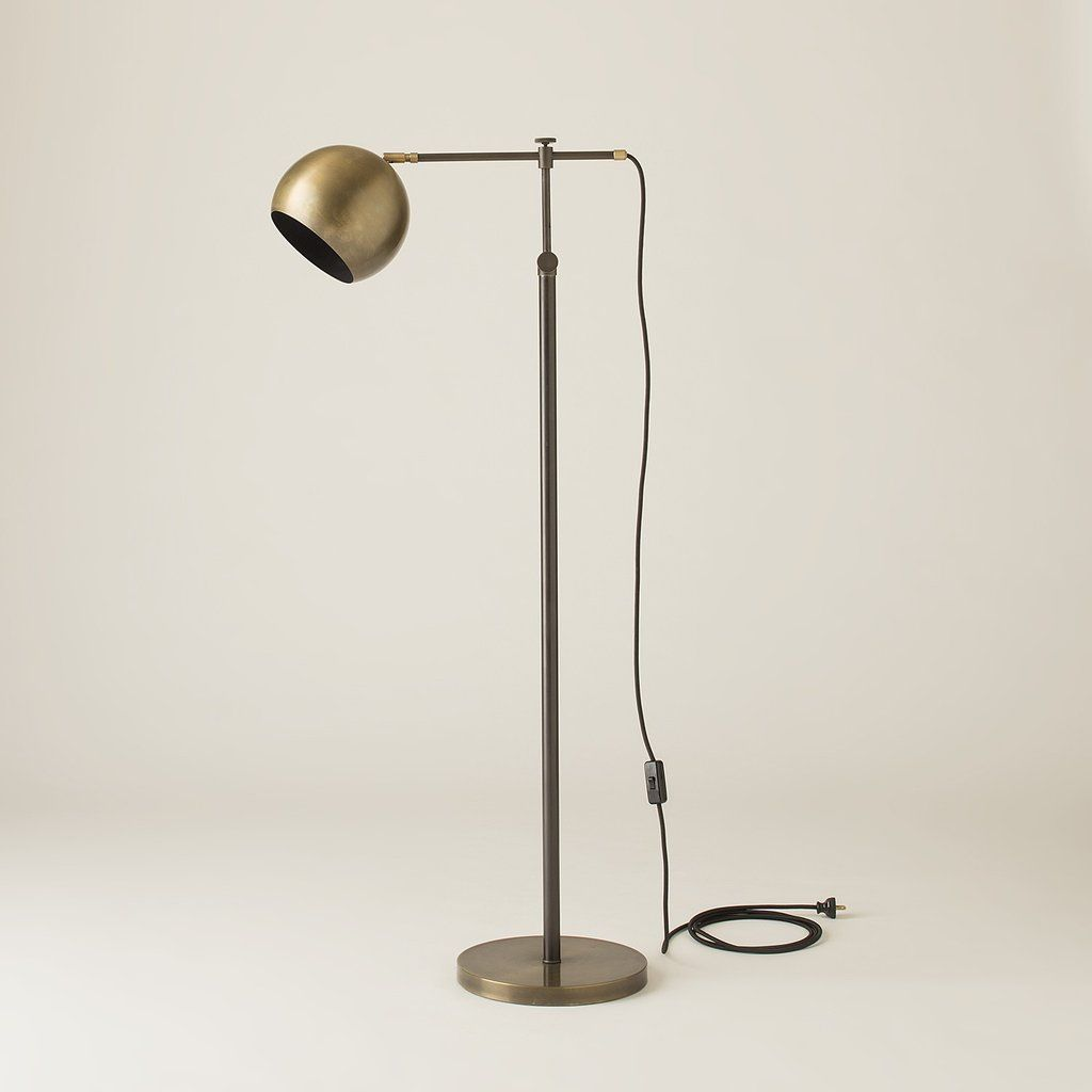 Miles Floor Lamp Floor Lamp Indoor Floor Lamps Floor Lamp Bedroom