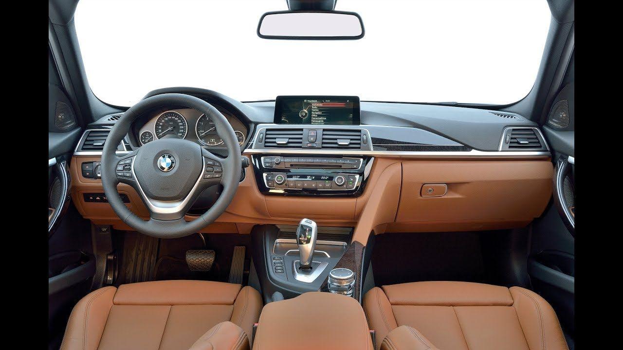 Bmw F31 330d Touring Luxury Line Facelift Interior Design Bmw