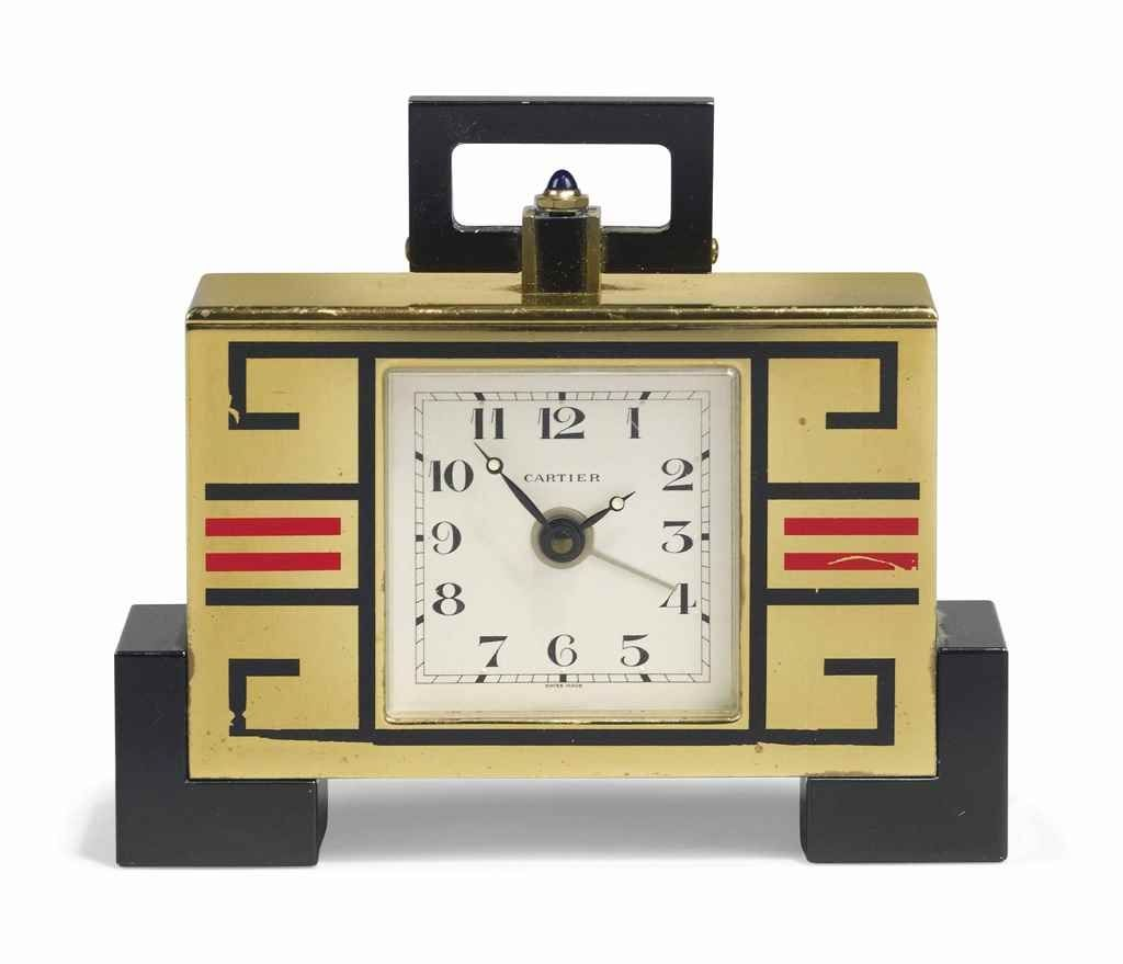 Cartier style wall clock httpbleeckerstreetbeat cartier style wall clock amipublicfo Images