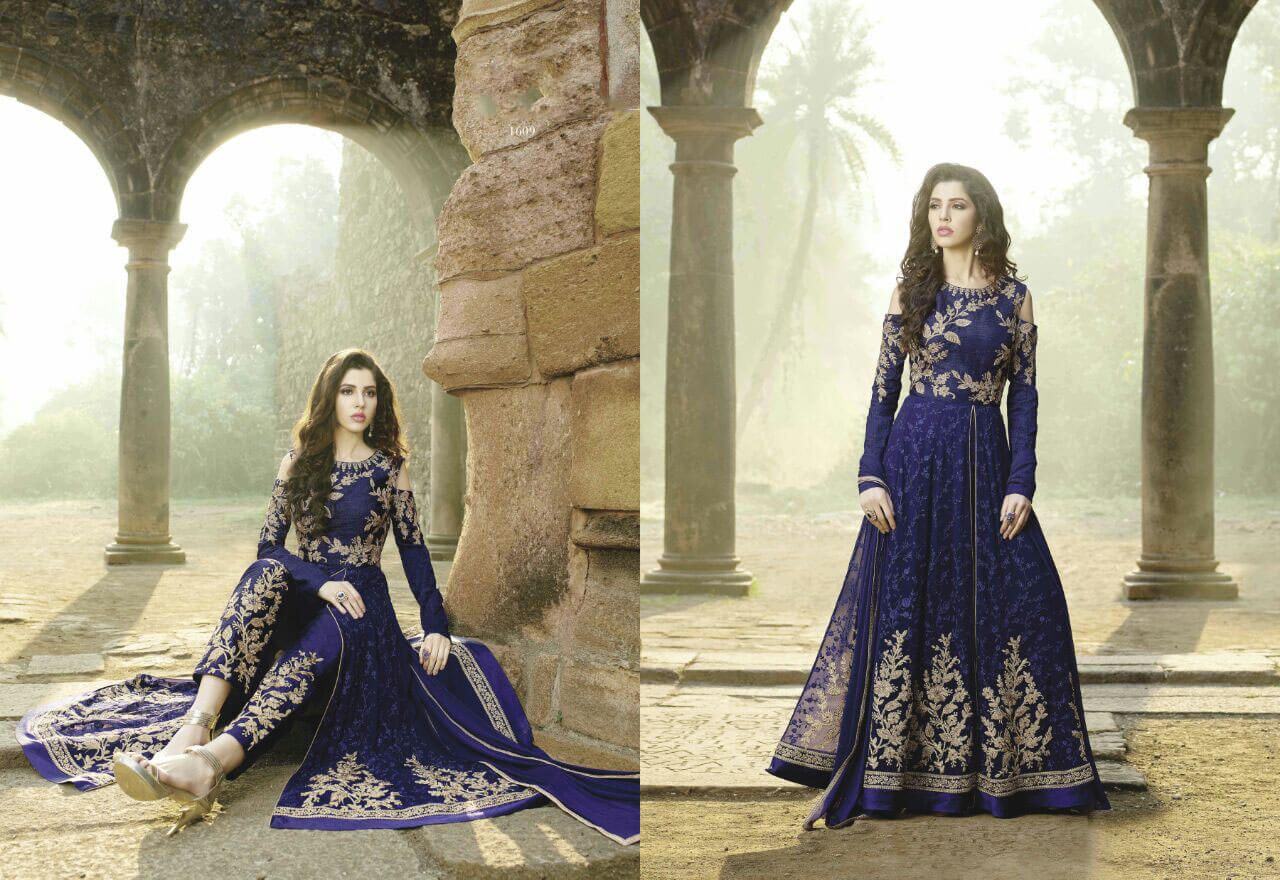 Best dresses to wear to a wedding  Shop Monark Indo Western Salwar Suits Online  Dresses  Pinterest