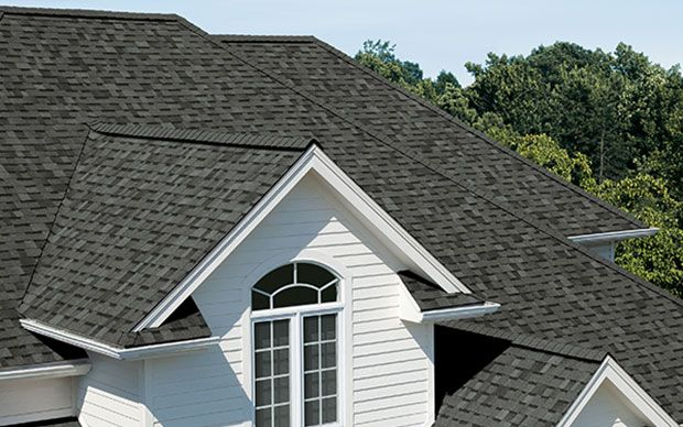 Trudefinition 174 Duration 174 Shingles Owens Corning Roofing Roof Siding Ideas Craftsman Style
