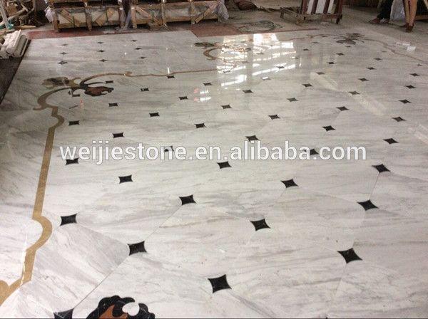 Marble Floor Tile Patterns Phenomenal Beautiful Embossed Design