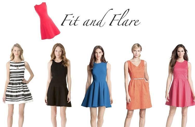 Hot Fashion Tipps für breite Schulter Frauen | Fit and