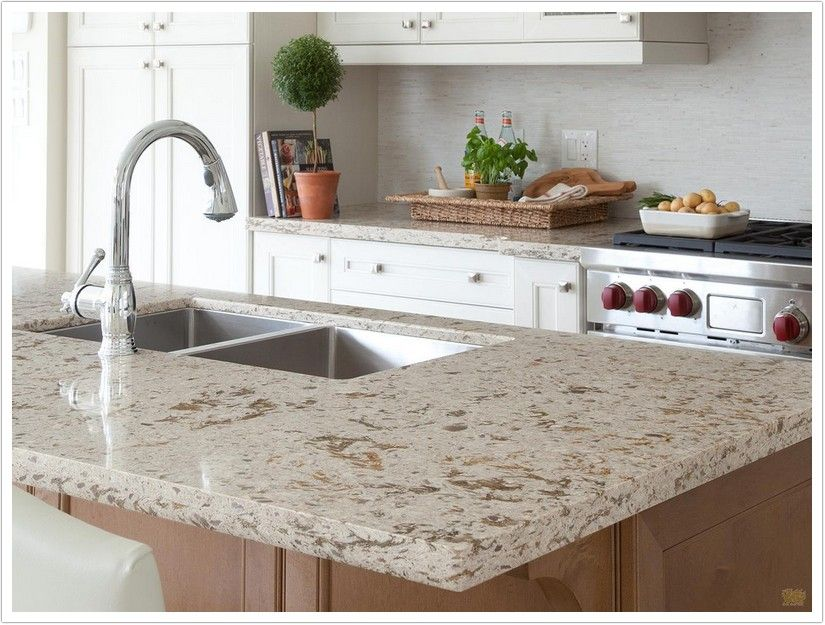 Lovely Denver Kitchen Countertops Windermere Cambria Quartz 018 (